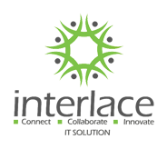Interlace India Pvt., Ltd., Logo