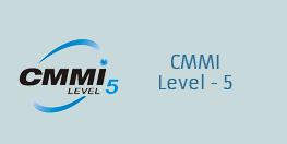 Interlace Certified has CMMI Level 5