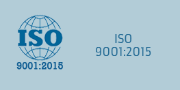 Interlace Certified has ISO 9001:2008